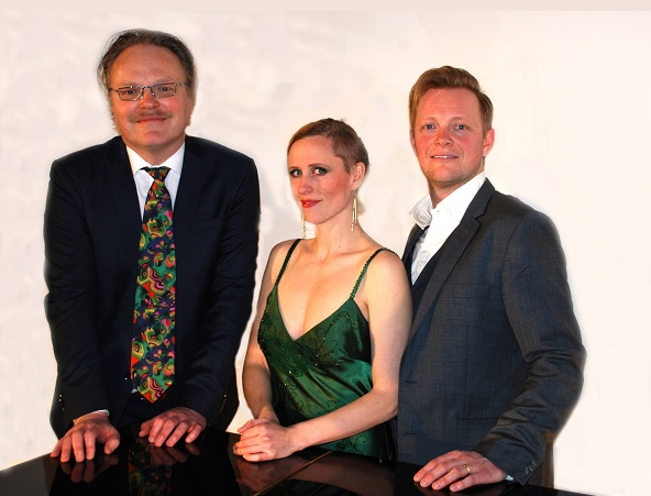 2018-02-21 - Jacob Beck - Nina Sveistrup Clausen -